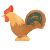 Ostheimer Rooster Brown