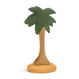 Ostheimer Palm Tree with Support