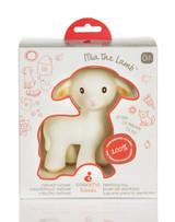 Caaocho Mia the Lamb - Natural Rubber