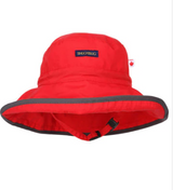 Snug As A Bug SPF 50 Adjustable Nylon Hat