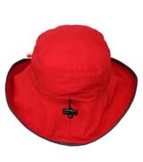 Snug As A Bug SPF 50 Adjustable Nylon Hat