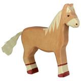 Holztiger Light Brown Horse