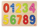 Goki Number Puzzle