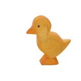 Ostheimer Wooden Duckling