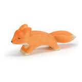 Ostheimer Wooden Running Fox - Small
