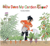 How Does My Garden Grow? - Cover