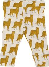 Milkbarn Organic Cotton Legging - Cheetah