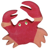 Holztiger Crab (80203)