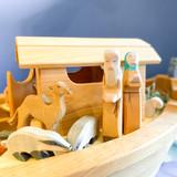 Ostheimer Ark