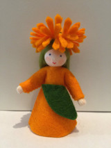 Calendula Girl - Flower Children