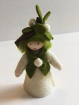 Mistletoe Boy - Flower Children