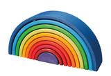 Grimm's Rainbow Sunset - 10 Pieces
