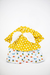 """Nanchen Outfits for 15 """" Dressable Dolls - Spring Fairy"""