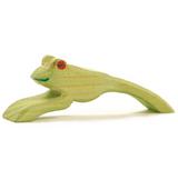 Ostheimer Frog Jumping