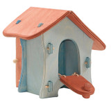 Ostheimer Wooden Chicken House (3520)