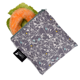 Colibri Sandwich Bag - Flight Path