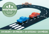 Way To Play - Highway 24 Piece