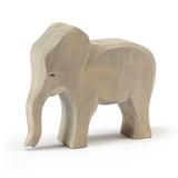 Ostheimer Wooden Elephant Female