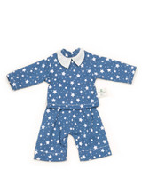 """Nanchen Outfits for 15 """" Dressable Dolls - Pajamas"""