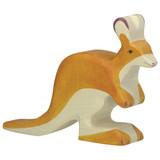 Holztiger Kangaroo Small (80194)