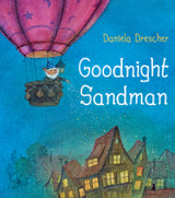 Goodnight Sandman by Daniela Drescher