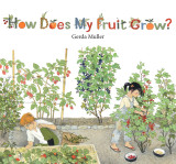 How Does My Fruit Grow? by Gerda Muller