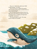 The Whale, the Sea and the Stars (9781782505594)