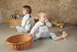 Grapat Wooden Natural Treasure Set with 20 Pieces