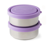 U Konserve Small Round Containers 5 oz - Lavender