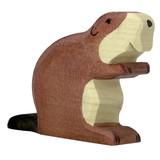 Holztiger Beaver