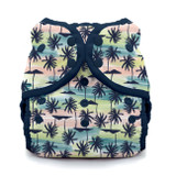 Thirsties Swim Diaper - Palm Paradies