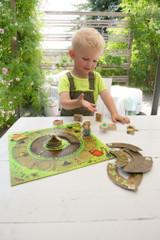 HABA My Very First Games Little Garden