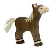 Holztiger Brown Foal