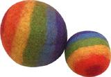 Papoose Rainbow Balls (2 pc) (PP227)