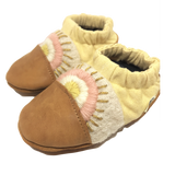 Nooks Design Booties Singing Sands