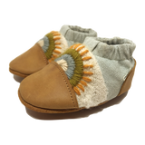 Nooks Design Booties Warm Land