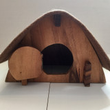 Papoose Hobbit House (mat not included)