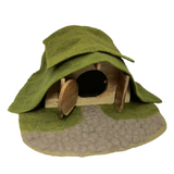 Papoose Hobbit House (not included) (PP595)