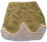 Papoose Hobbit House Mat (PP599)