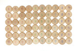 Grapat Coins to Count (60 pcs) (19-208)