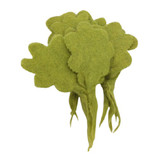 Papoose Felt Mini Lettuce Set of 3 (PP211)