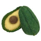 Papoose Felt Avocado (PP222)