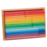 Glueckskaefer Building Slats (32 pc) (523299)