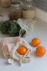 Dans le Sac - Produce Bags Set of 3