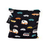 Colibri Sandwich Bag - Road Trip