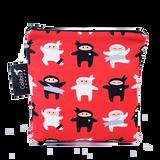 Colibri Sandwich Bag - Ninja