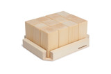 Ocamora Rectangular Prisms Natural (PR1201)