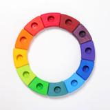 Grimm's Rainbow Ring