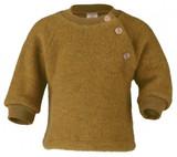 Engel Wool Fleece Raglan Sweater