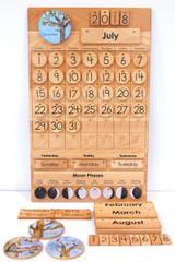From Jennifer Classroom Calendar